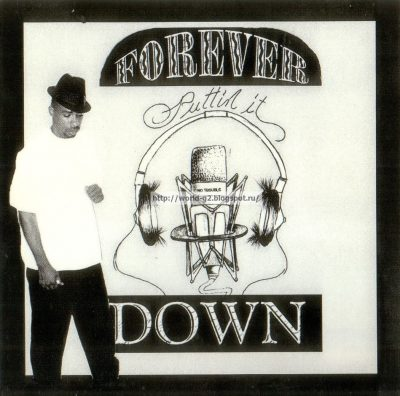 Trouble - 1997 - Forever Puttin It Down