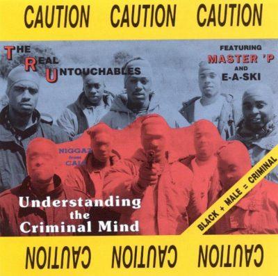 TRU - 1992 - Understanding The Criminal Mind