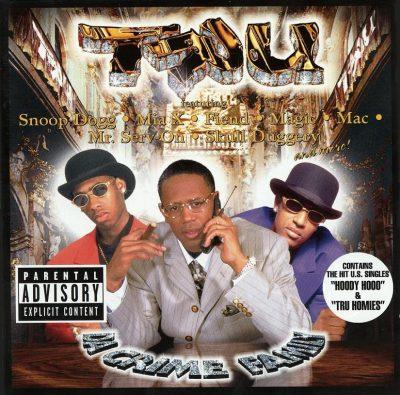 TRU - 1999 - Da Crime Family