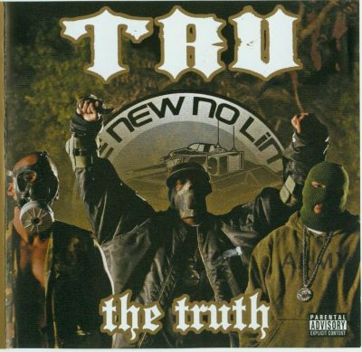 TRU - 2005 - The Truth
