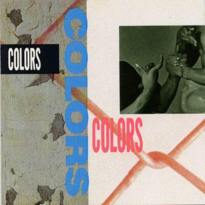 OST - 1988 - Colors