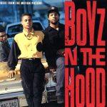 OST – 1991 – Boyz N The Hood