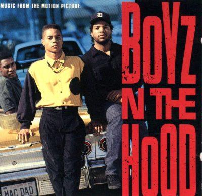 OST - 1991 - Boyz N The Hood