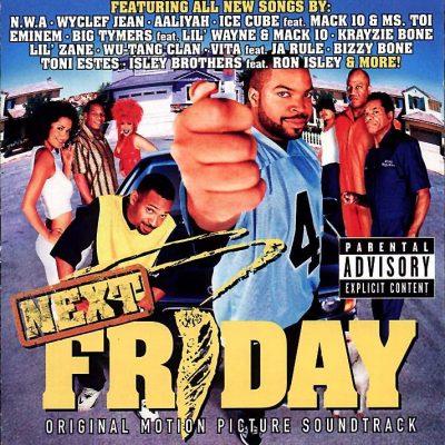 OST - 1999 - Next Friday