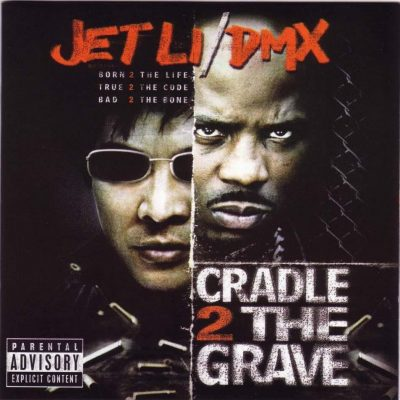 OST - 2003 - Cradle 2 The Grave