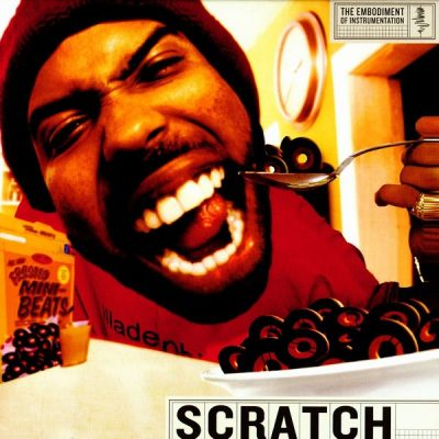 Scratch - 2002 - The Embodiment Of Instrumentation