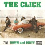 The Click – 1994 – Down And Dirty (2000-Reissue)