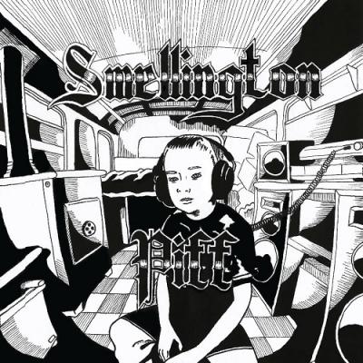 Smellington Piff - 2013 - EP (Limited Edition)