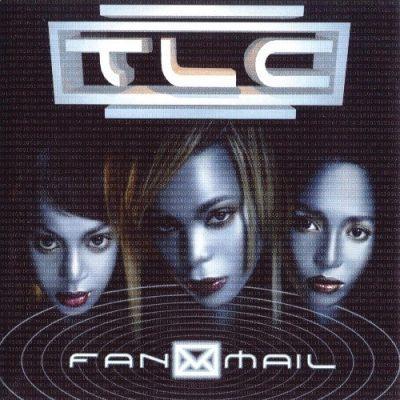 TLC - 1999 - FanMail