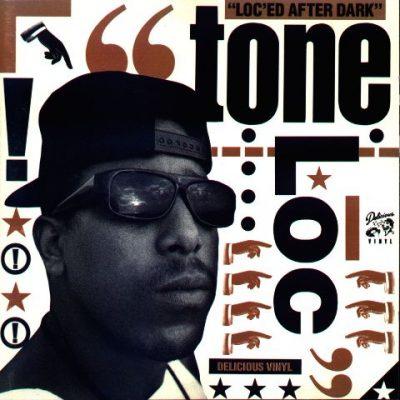 Tone-Loc - 1989 - Loc-ed After Dark