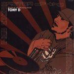 Tony D – 2001 – Master Of The Moaning Beats