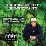 Seagram – 2009 – Seagram Miller Greatest Hits
