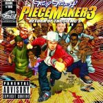 Tony Touch – 2013 – The Piece Maker 3: Return Of The 50 MC's