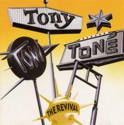 Tony! Toni! Tone! - 1990 - The Revival