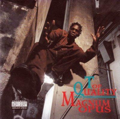 Top Quality - 1994 - Magnum Opus