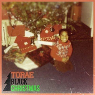 Torae - 2012 - Black Christmas EP