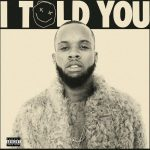 Tory Lanez – 2016 – I Told You (Target Exclusive)