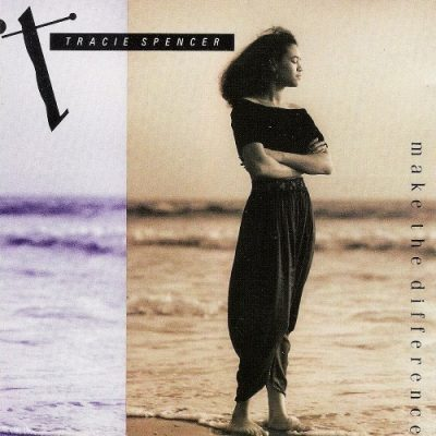 Tracie Spencer - 1991 - Make The Difference