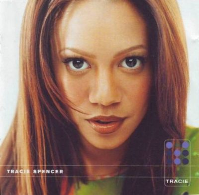 Tracie Spencer - 1999 - Tracie
