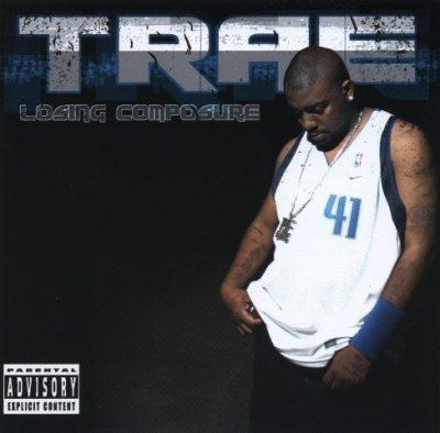 Trae - 2003 - Losing Composure