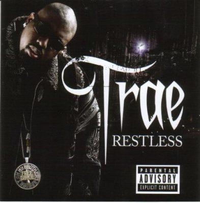 Trae - 2006 - Restless