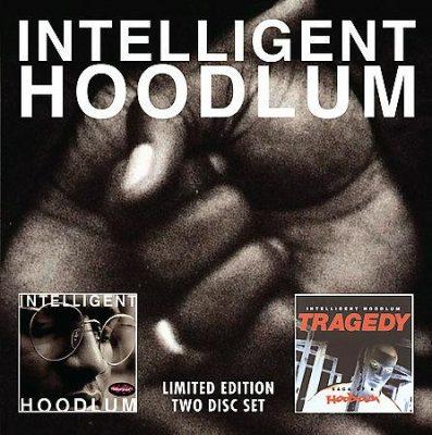 Tragedy Khadafi - 2007 - Intelligent Hoodlum / Tragedy: Saga Of A Hoodlum