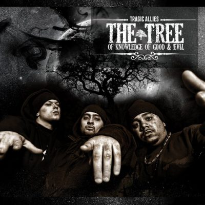 Tragic Allies - 2011 - The Tree Of Knowledge Of Good And Evil