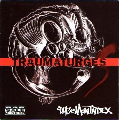 Traumaturges - 2000 - Suce Mon Index