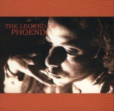 Tre Hardson - 2000 - The Legend Of Phoenix