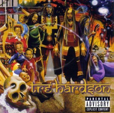 Tre Hardson - 2002 - Liberation