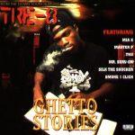 Tre-8 – 1995 – Ghetto Stories
