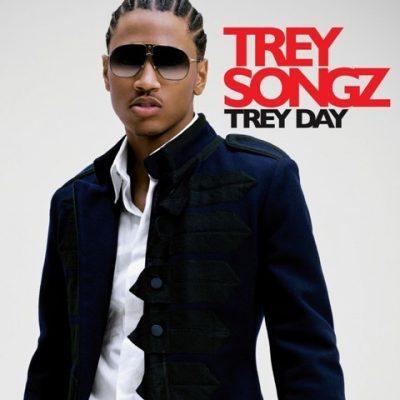 Trey Songz - 2007 - Trey Day