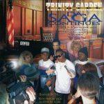 Trinity Garden Cartel – 1996 – Da Saga Continues
