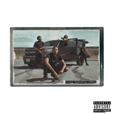 Trizz - 2020 - Black Suburban Music