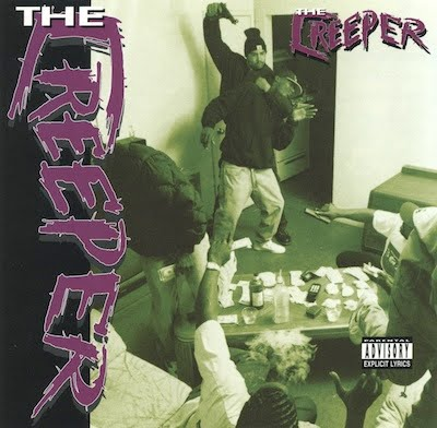The Creeper - 1993 - The Creeper