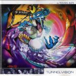 Tunnel Rats – 2001 – Tunnel Vision