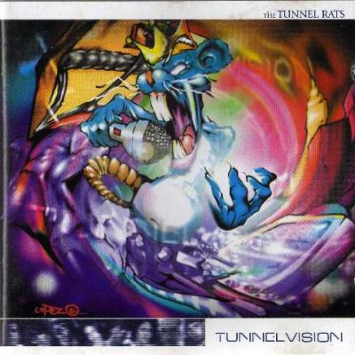 Tunnel Rats - 2001 - Tunnel Vision