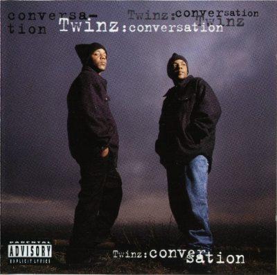 Twinz - 1995 - Conversation