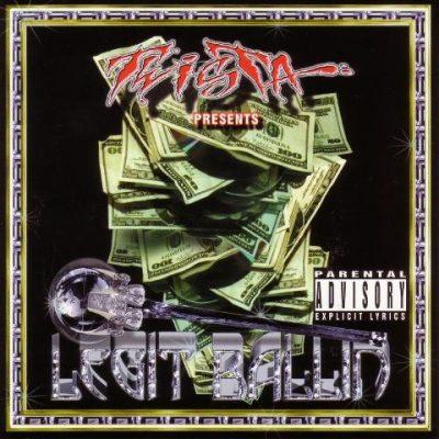 Twista - 1999 - Legit Ballin'