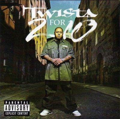 Twista - 2005 - 2 For 10 EP