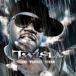 Twista – 2010 – The Perfect Storm (Best Buy Exclusive)