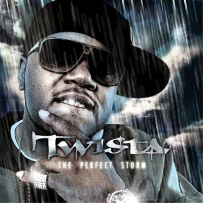 Twista - 2010 - The Perfect Storm (Best Buy Exclusive)