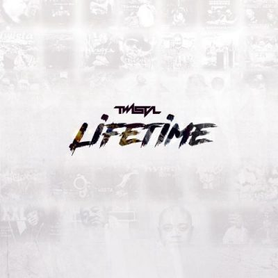 Twista - 2020 - Lifetime EP