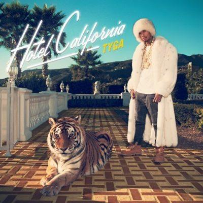 Tyga - 2013 - Hotel California (Deluxe Edition)