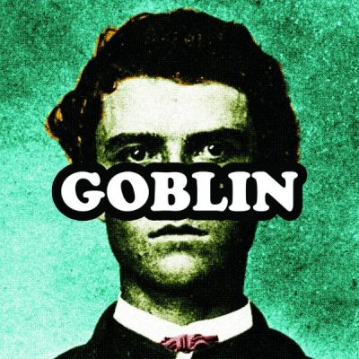 Tyler, The Creator - 2011 - Goblin (Vinyl 24-bit / 96kHz)
