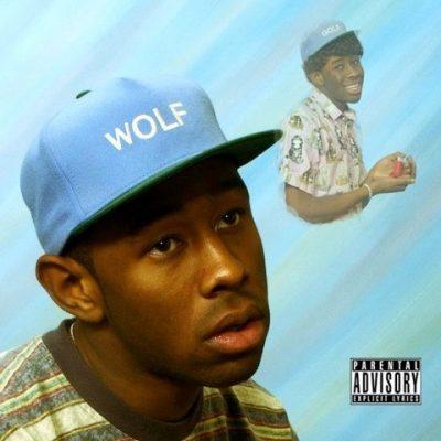 Tyler, The Creator - 2013 - Wolf