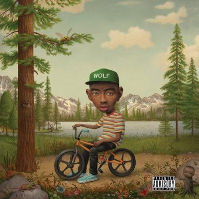 Tyler, The Creator - 2013 - Wolf (Vinyl 24-bit / 96kHz)