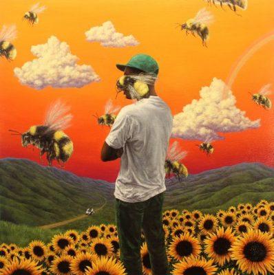 Tyler, The Creator - 2017 - Flower Boy