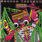 Tyrone Brunson – 1983 – Sticky Situation (2013-Reissue)