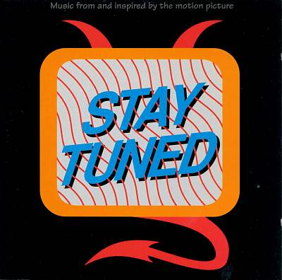 OST - 1992 - Stay Tuned